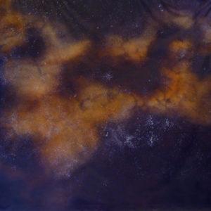 Ciel cosmique